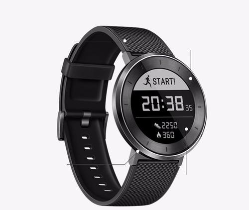 Smart Watch Huawei Fit En Caja Sellado