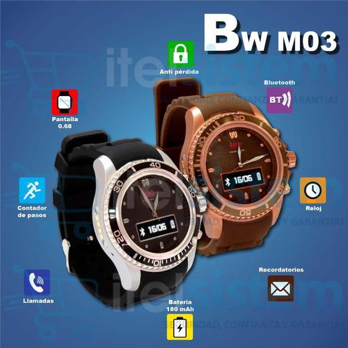 smart watch ios