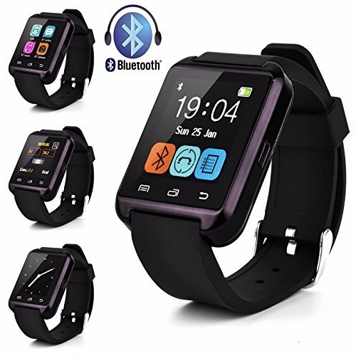 smart watch ios,