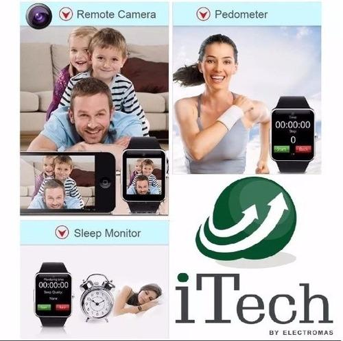 smart watch (ios