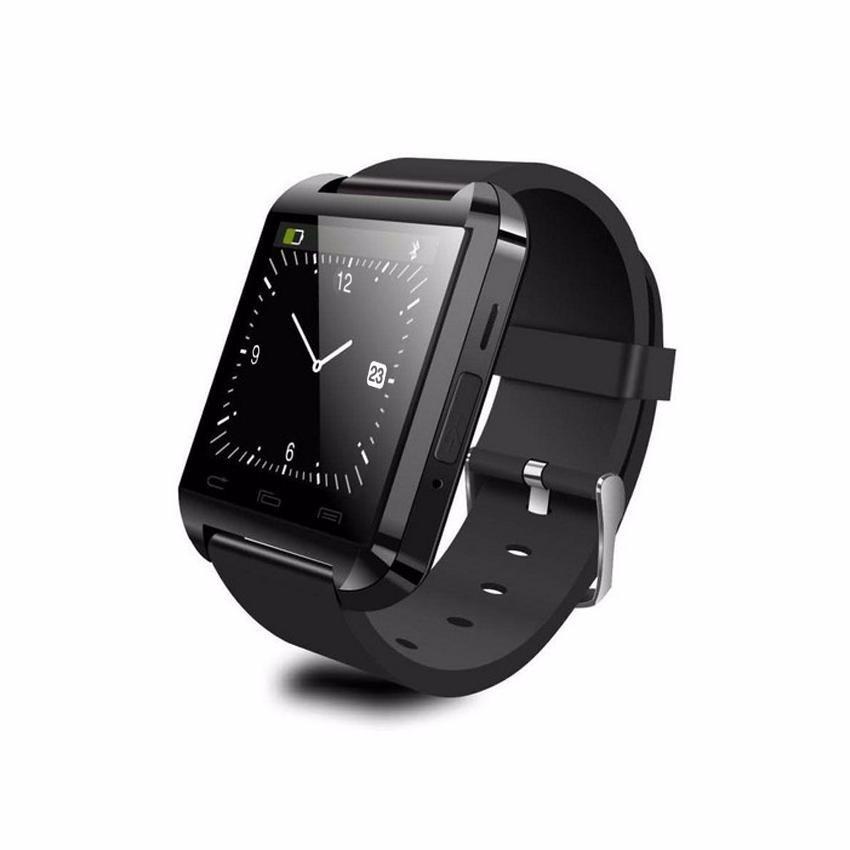 Smart Watch U8 Pro Compatible Con Ios Y Android Smartwatch ...