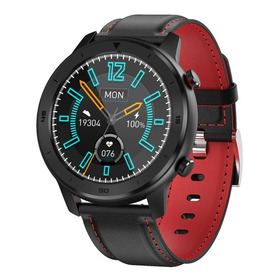 Smart Watch Lemfo Dt78 Acero Ip68 Monitor Cardiaco Fitness