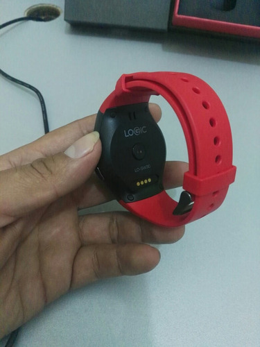 smart watch logic life 30