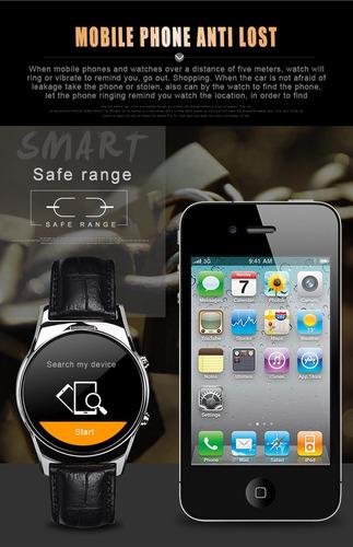 smart watch lw01 bluetooth sim monitor cardíaco podómetro!!!