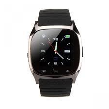 smart watch m26 bluetooth relógio inteligente - na caixa