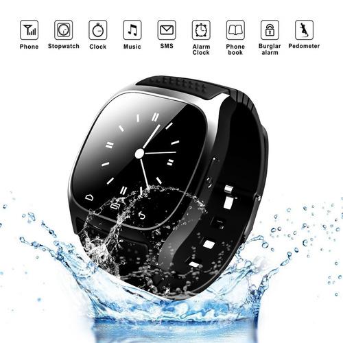 smart watch m26 la mejor calidad y precio del mercado libre