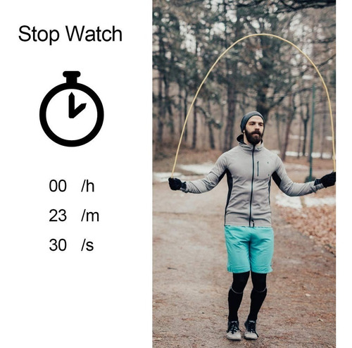 smart watch m4 reloj pulsera inteligente sport contra agua