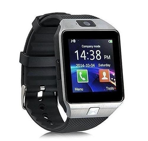 smart watch mayoreo dz09 lote 5 pzs reloj inteligente cámara