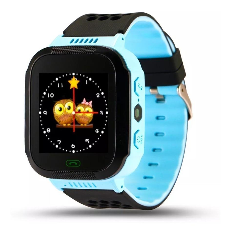 Smart Gps Watch Reloj Card Sim 12314 Fernapet Q528 Niños zVpSMUq