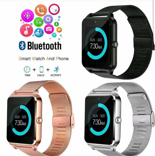smart watch para