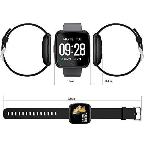 smart watch pulsera fitband reloj inteligente deportivo 110