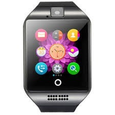 smart watch q18 nfc curvo llamadas sim card cam
