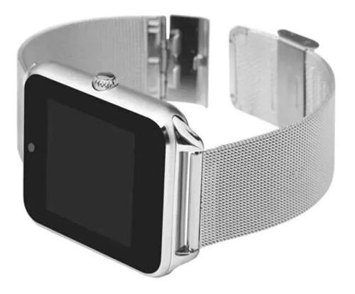 smart watch relógio celular inteligente z60 android unissex