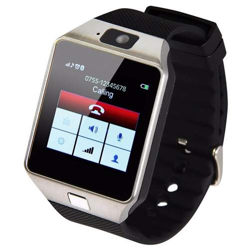 smart watch reloj celular tactil bluetooth camara usb