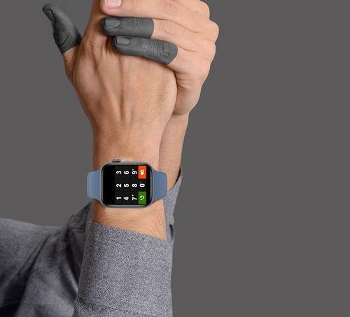 smart watch reloj ft30 inteligente llamadas/mensajes/bluetoo