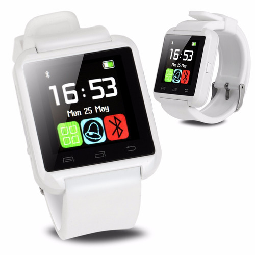 smart watch reloj inteligente android u8 bluetooth samsung