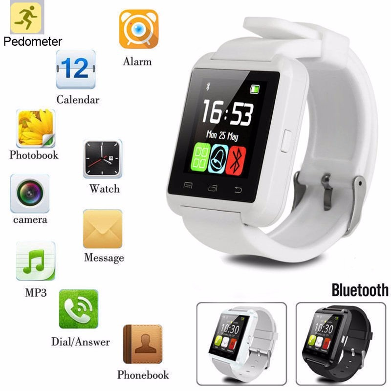 smart watch compatible with iphone smart reloj inteligente compatible iphone y android 7327