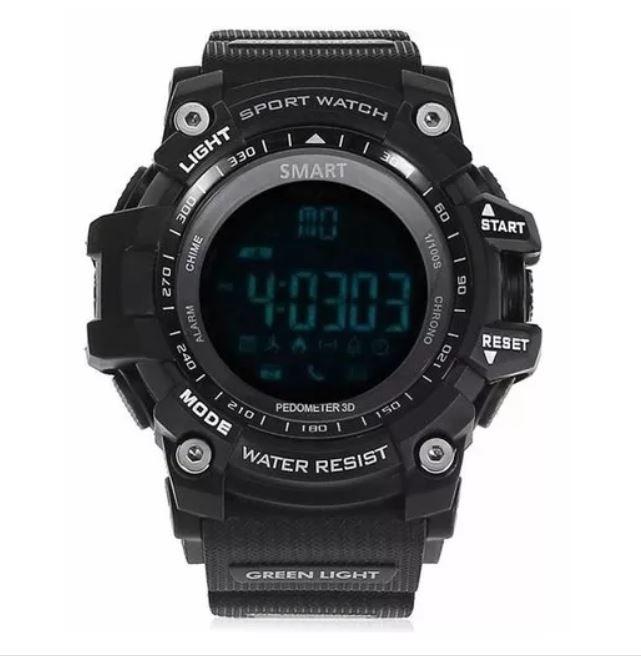 Smart Watch Reloj Inteligente Deportivo Android Ios - 2018 -   1.098 ... 8e7f2680b86
