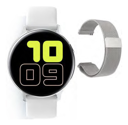 smart watch reloj inteligente x time android iphone mujer