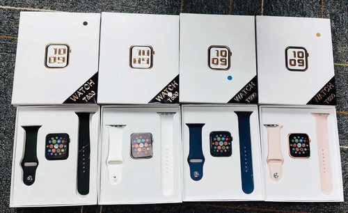 smart watch serie 5 t500 tipo apple oferta