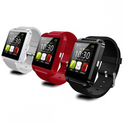 smart watch sonivox sw-1601 reloj inteligente bluetooth u8