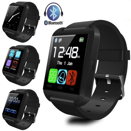 smart watch sport deporte  android bluetooth celular reloj