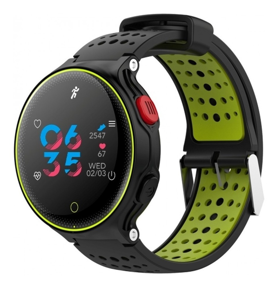 Freestyle Libre Smartwatch