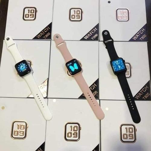 smart watch t500 reloj inteligente