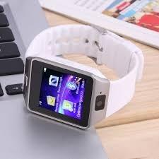 smart watch telefono para chip y memoria tactil bluetooh