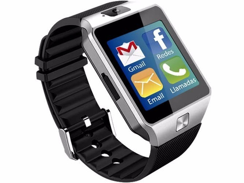 smart watch u10 reloj inteligente sim celular camara android