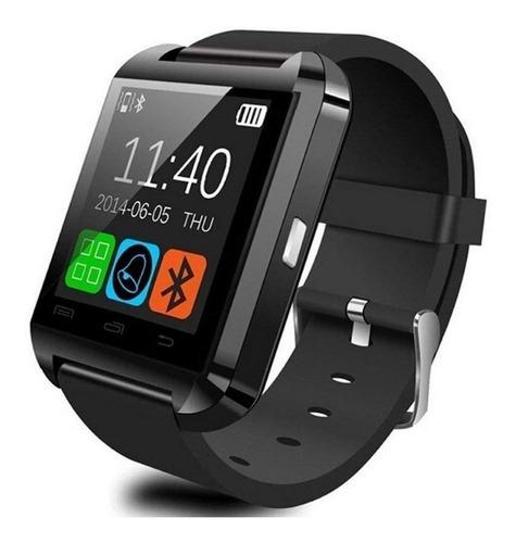 smart watch u8 reloj inteligente bluetooth android nuevo