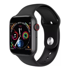 Smart Watch W34 Pantalla Full Ips Sport Monitor De Ritmo Ecg