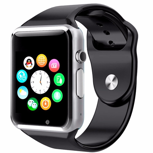 smart watch w8 reloj inteligente + batería extra de regalo!!