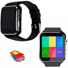 7c80b99baa5 Reloj Celular Con Chip Y Camara - Celulares y Teléfonos en Mercado Libre  Perú