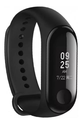 smart xiaomi mi band 3 smartwatch reloj inteligente