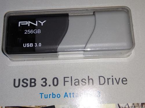 smartautohome pny turbo 256gb usb 3.0 flash drive
