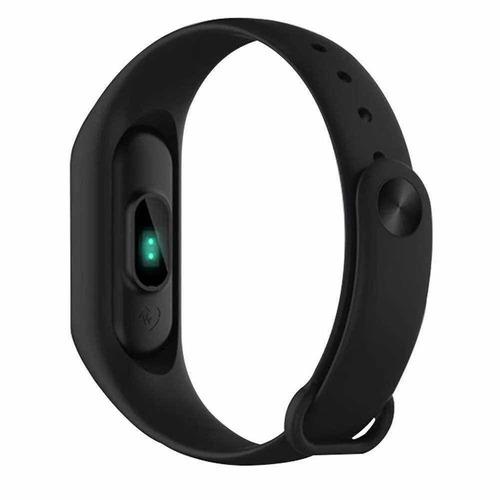 smartband fitband reloj deportivo m2 calorias pulso presion