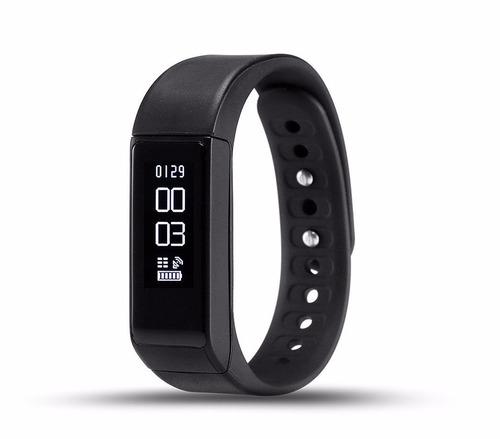 smartband fitness reloj digital touch envio gratis