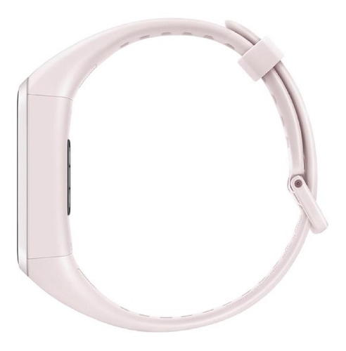 smartband huawei band 4 rosada