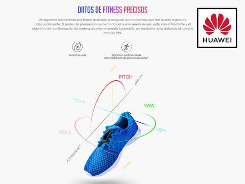 smartband huawei honor band 4 - running edition