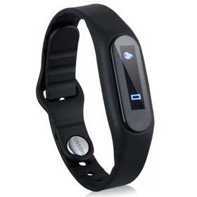 Smartband Inteligente Oled Fitness Bluetooth Ios Android Ok