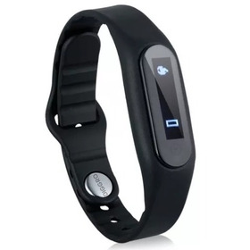Smartband Inteligente Oled Fitness Bluetooth Ios Android T