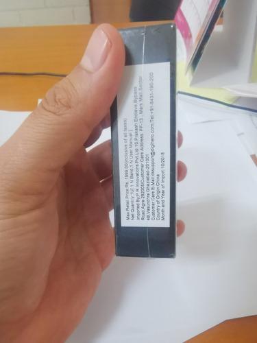 smartband lenovo hx06 fitness blue o black envió gratis dhl