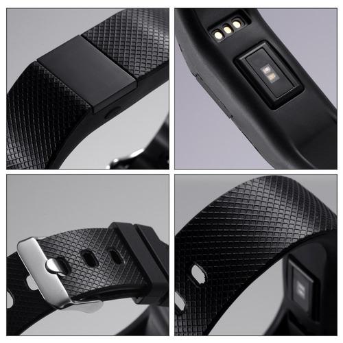 smartband ritmo cardiaco reloj inteligente tw64-s bluetooth