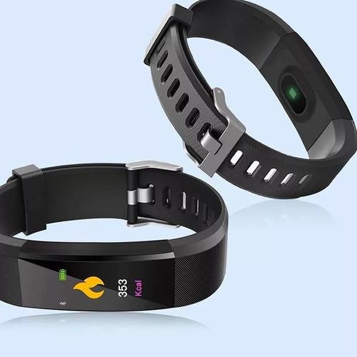 smartband smart fit