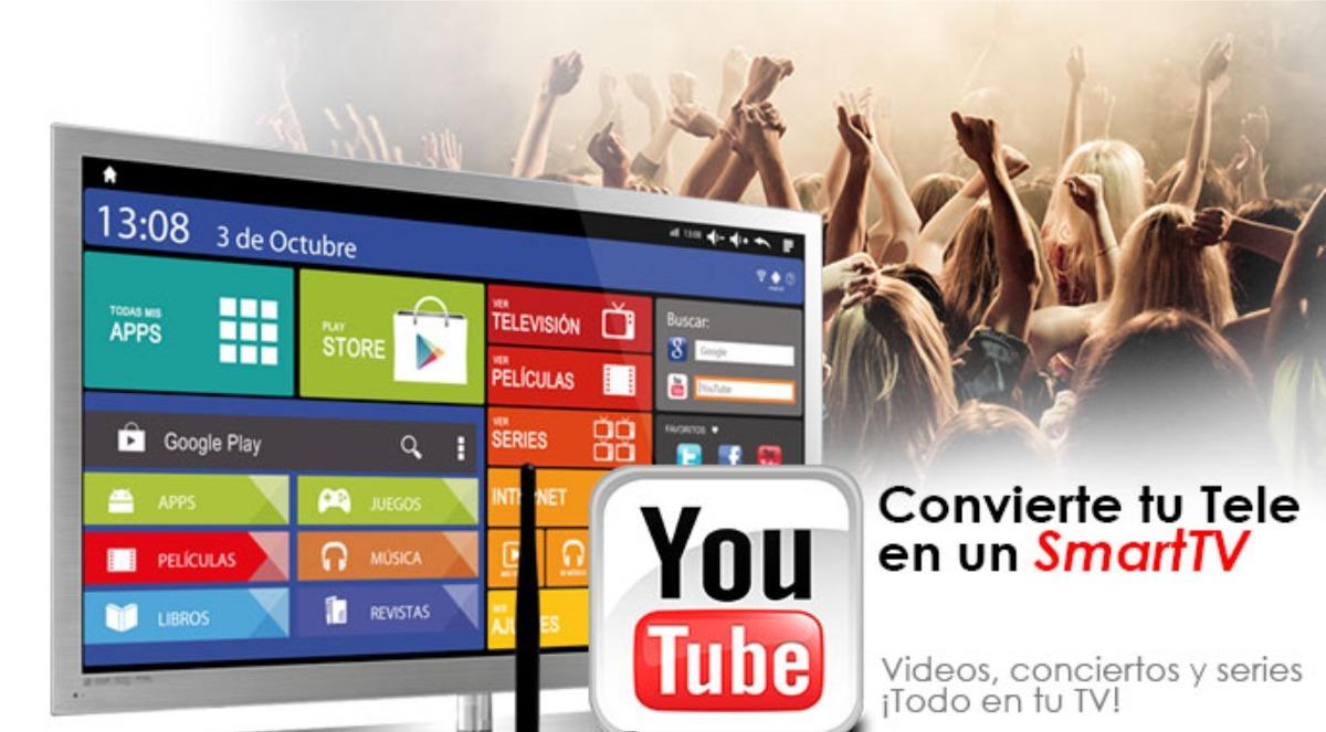 Smartbox Joinet Con 600 Juegos Nes Y Tv Cable Gratis 899 00 En