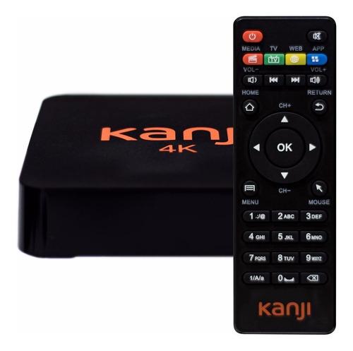 smarter kanji converti tu tv en smart