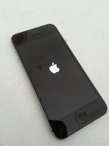 smartfhone iphone mod.5s para reparar o repuesto