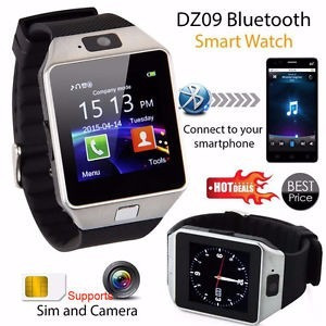 smarth watch dz09