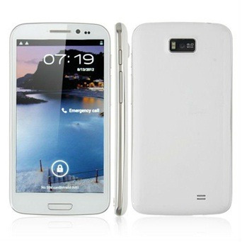 smarthphone a9300+ 9300+ 5.3  dual core android 4.1 3g wif